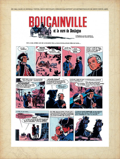 Page 8 Bruce J. Hawker - intégrale tome 2
