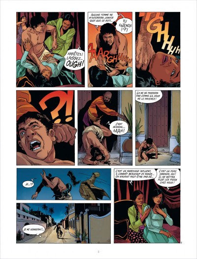 Page 5 Rani tome 4