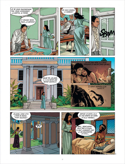 Page 9 Rani tome 4