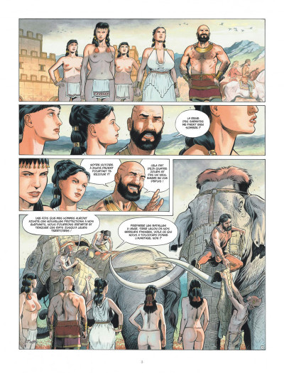 Page 3 Reconquêtes tome 3