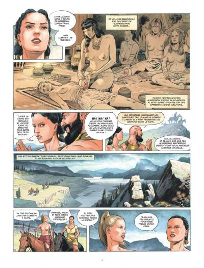 Page 4 Reconquêtes tome 3