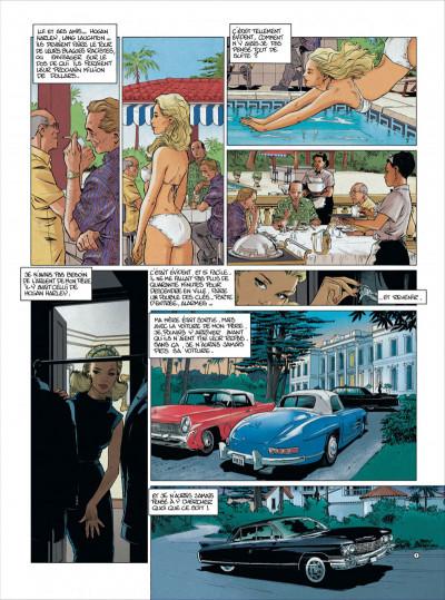 Page 9 miss Octobre tome 2 - la morte du mois