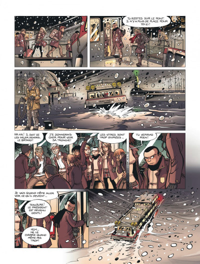Page 4 hell school tome 1 - rituel