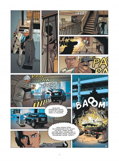 Page 5 I.R.S. - team T.1 - football connection