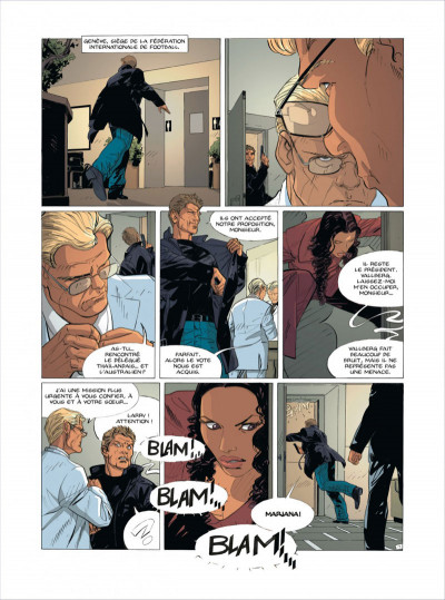 Page 3 I.R.S. - team tome 2 - wags