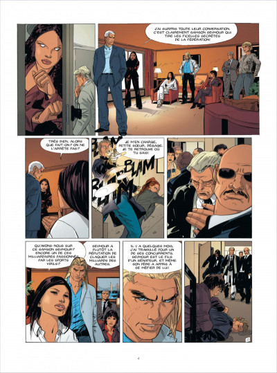 Page 4 I.R.S. - team tome 2 - wags