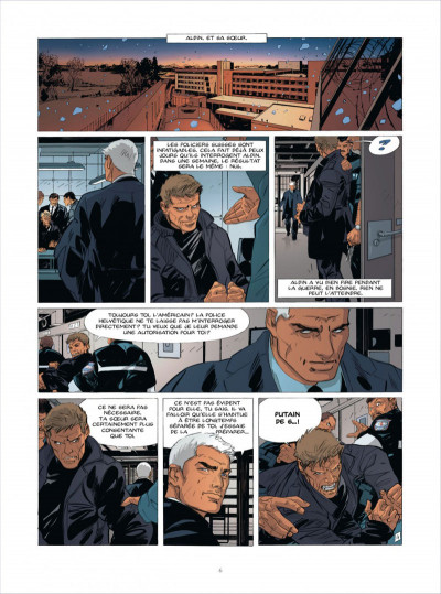 Page 6 I.R.S. - team tome 2 - wags
