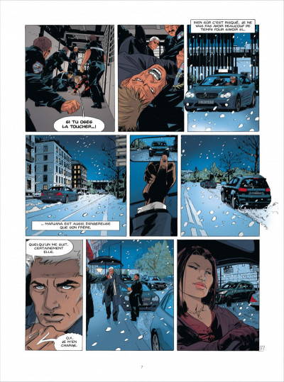 Page 7 I.R.S. - team tome 2 - wags
