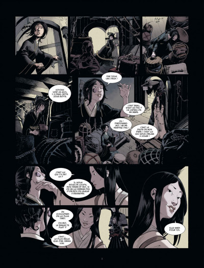 Page 2 Isabellae tome 2