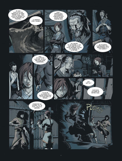 Page 6 Isabellae tome 2