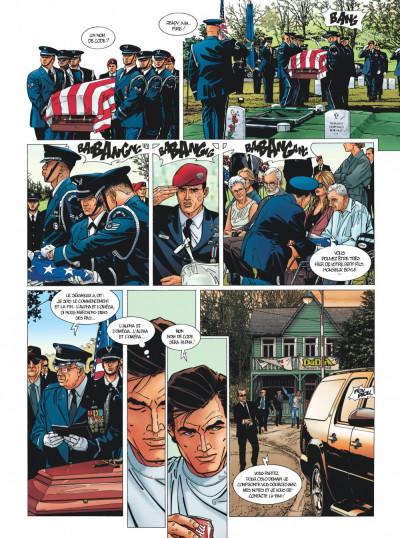 Page 9 Alpha premières armes tome 2
