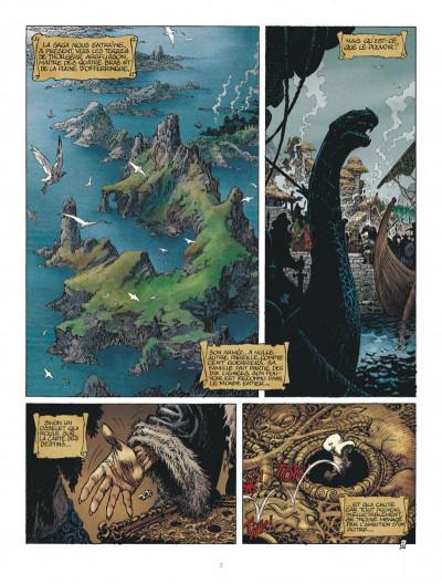 Page 3 Saga Valta tome 2