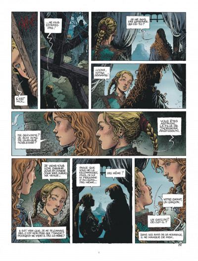 Page 6 Saga Valta tome 2