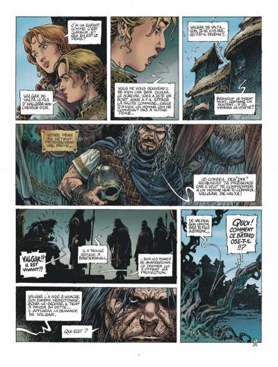 Page 7 Saga Valta tome 2