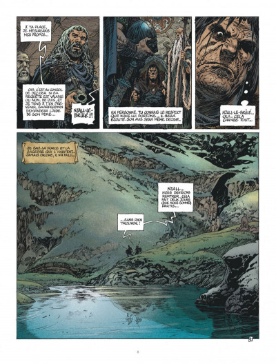 Page 8 Saga Valta tome 2