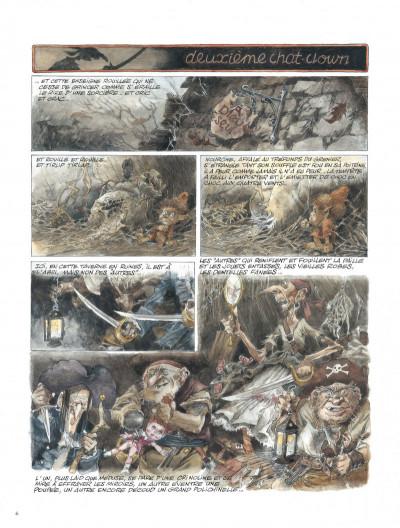 Page 6 capitaine trèfle - signé