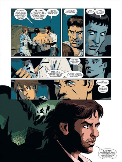 Page 6 world war X tome 2 - Kharis