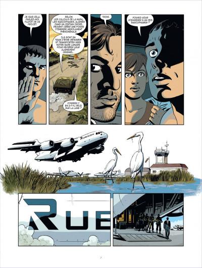 Page 7 world war X tome 2 - Kharis