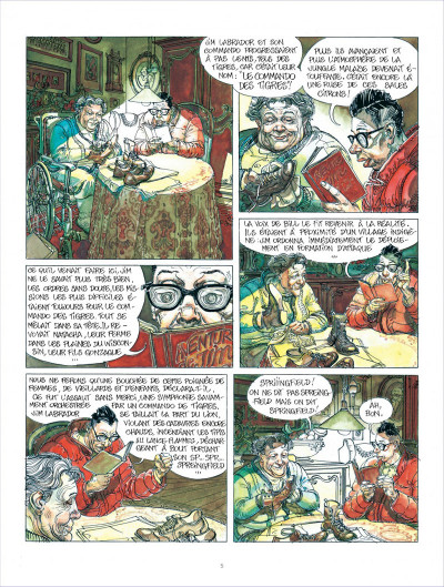 Page 5 les pionniers de l'aventure humaine