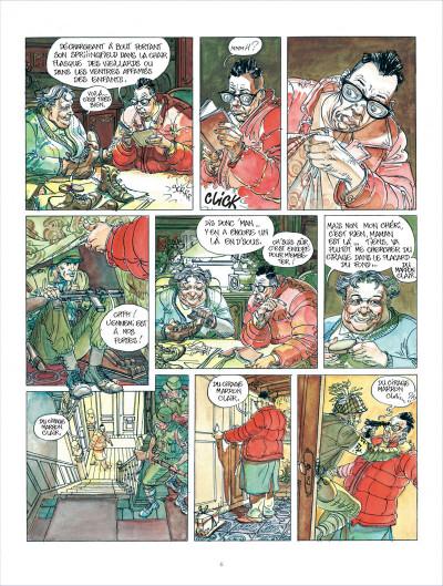 Page 6 les pionniers de l'aventure humaine