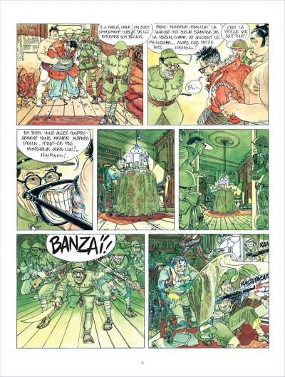 Page 8 les pionniers de l'aventure humaine
