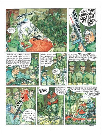 Page 9 les pionniers de l'aventure humaine