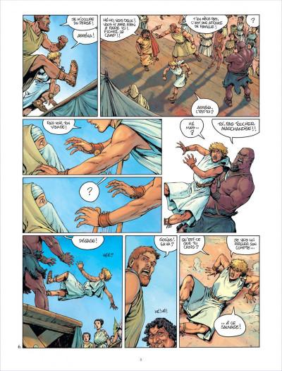 Page 8 Golias tome 2