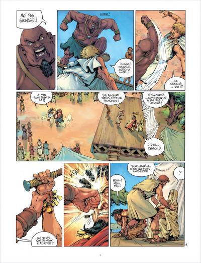 Page 9 Golias tome 2