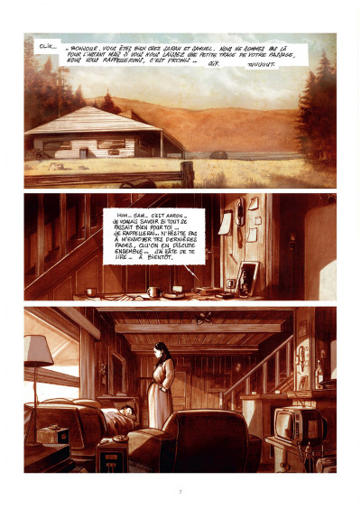 Page 1 Melvile tome 1