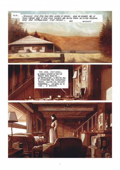 Page 7 Melvile tome 1
