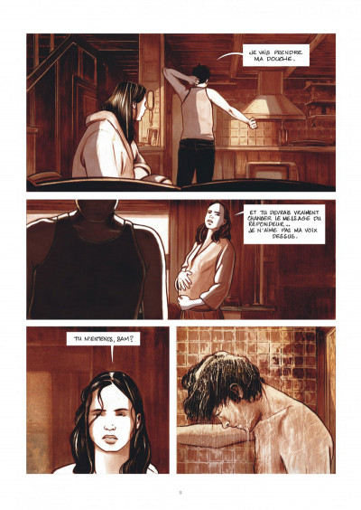 Page 9 Melvile tome 1