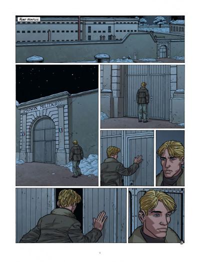 Page 6 Résistances tome 4 - Le prix du sang et des larmes