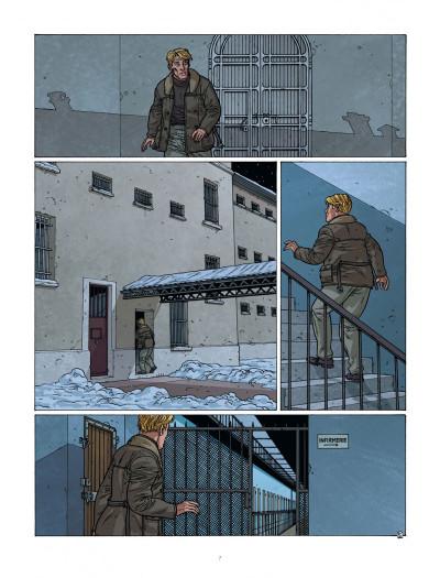 Page 7 Résistances tome 4 - Le prix du sang et des larmes