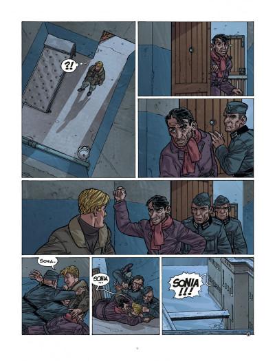 Page 9 Résistances tome 4 - Le prix du sang et des larmes