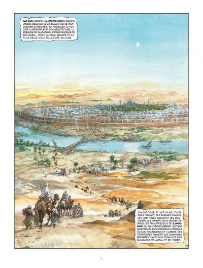 Page 6 Thorgal tome 34 - Kah-Aniel