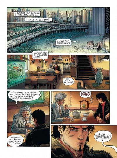 Page 5 Niklos Koda tome 11