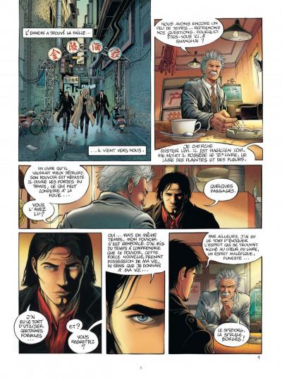 Page 6 Niklos Koda tome 11