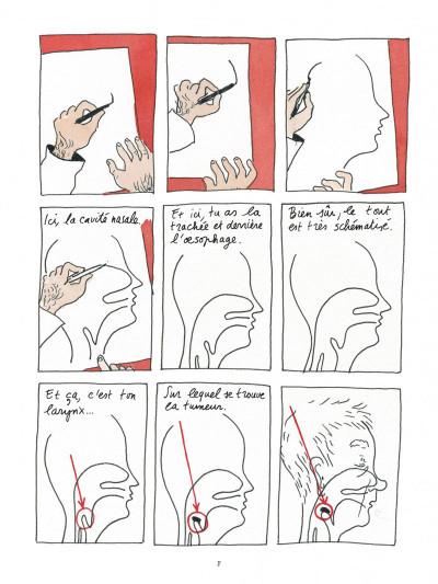 Page 8 David les femmes et la mort