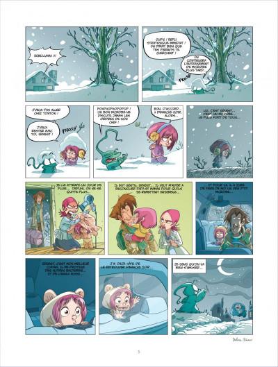 Page 5 Ernest et rebecca tome 2 sam, le repoussant