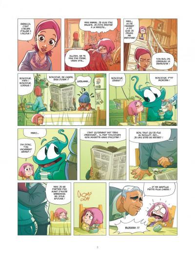 Page 3 Ernest et Rebecca tome 3