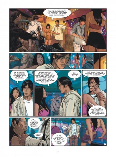 Page 2 I.R.$. dyptique - l'orient extrême - tome 13 et tome 14