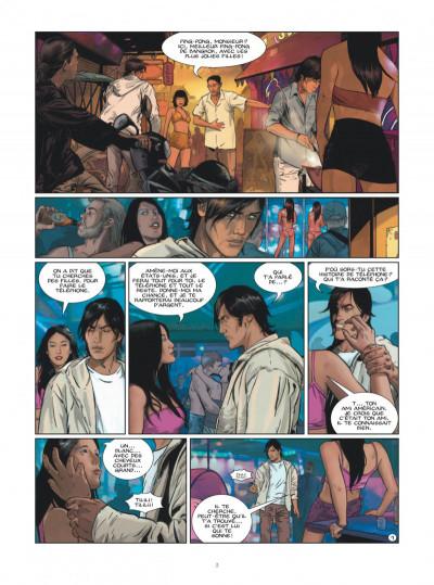 Page 3 I.R.$. dyptique - l'orient extrême - tome 13 et tome 14