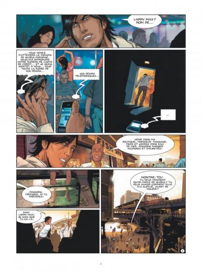 Page 4 I.R.$. dyptique - l'orient extrême - tome 13 et tome 14