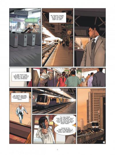 Page 6 I.R.$. dyptique - l'orient extrême - tome 13 et tome 14