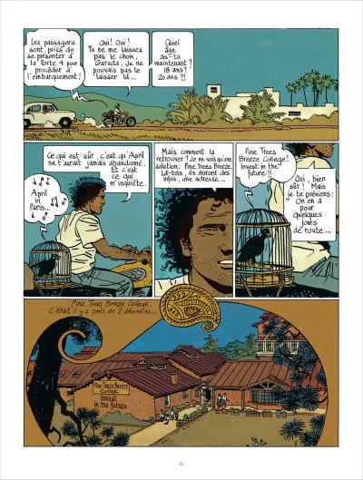 Page 0 Jonathan T.16 - celle qui fut