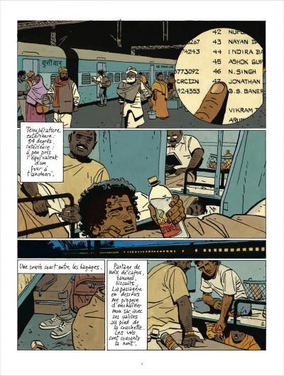 Page 4 Jonathan T.16 - celle qui fut