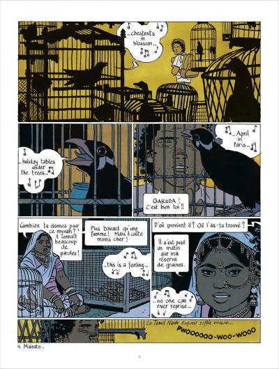 Page 9 Jonathan T.16 - celle qui fut