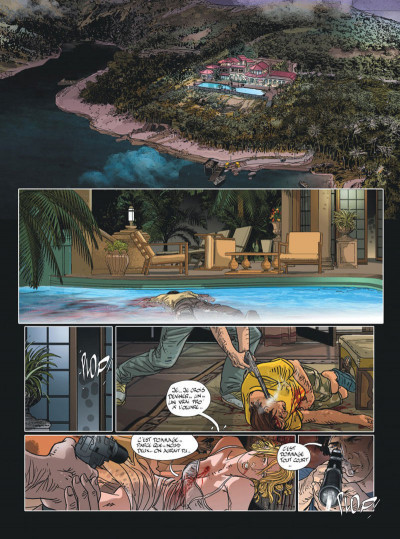 Page 3 Alpha tome 13