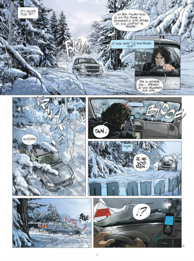 Page 4 Alpha tome 13