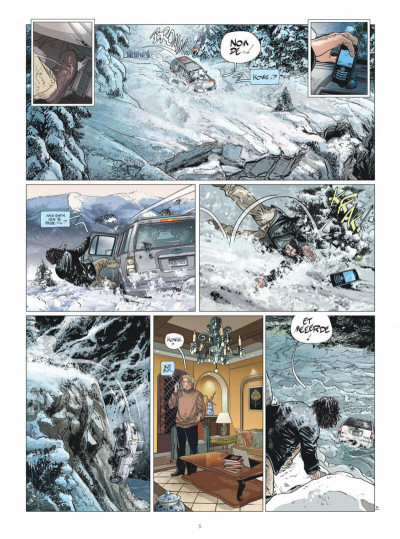 Page 5 Alpha tome 13